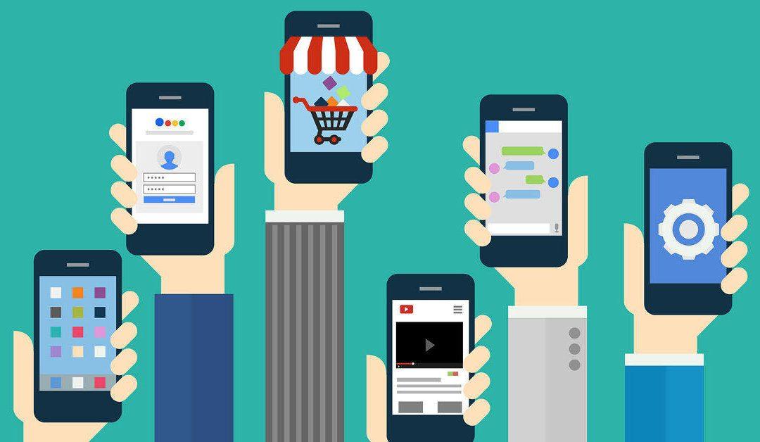 Aplicaciones Móviles. Un nuevo de negocio.
